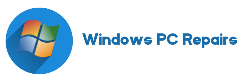 windows repair link